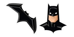 Batman Cursor
