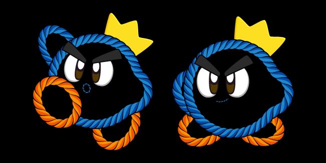 Kirby Prince Fluff