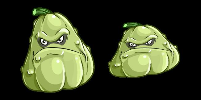Plants vs. Zombies Squash