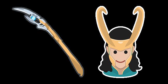 Loki Scepter