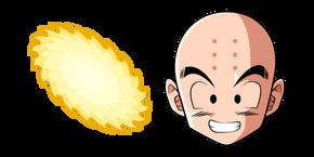 Курсор Dragon Ball Курилин