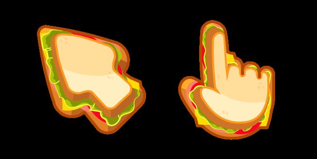 Materials Sandwich