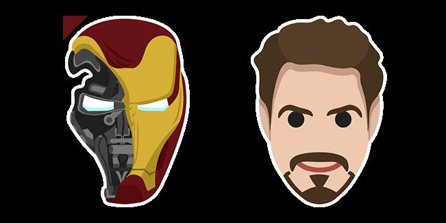Iron Man Endgame Helmet Tony Stark