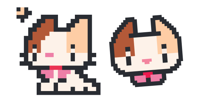 Super Cat Tales Amy