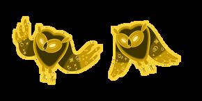Adventure Time Cosmic Owl Cursor