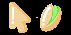 Minimal Pistachio Curseur
