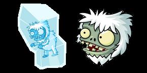 Plants vs. Zombies Yeti Imp