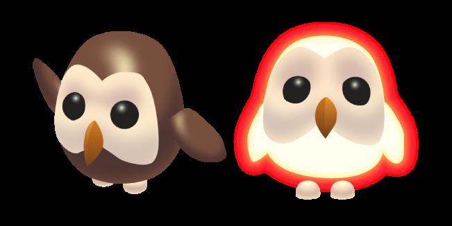 Roblox Adopt Me Owl
