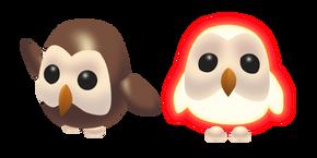 Roblox Adopt Me Owl Cursor