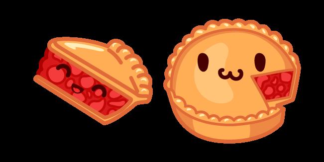 Cute Cherry Pie