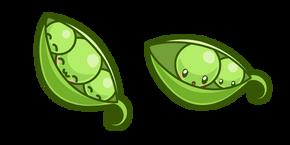 Cute Peas Curseur