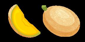 Melon Curseur