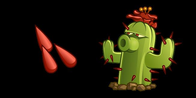 Plants vs. Zombies Cactus