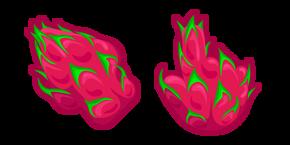Materials Dragon Fruit Cursor