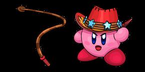 Kirby Whip