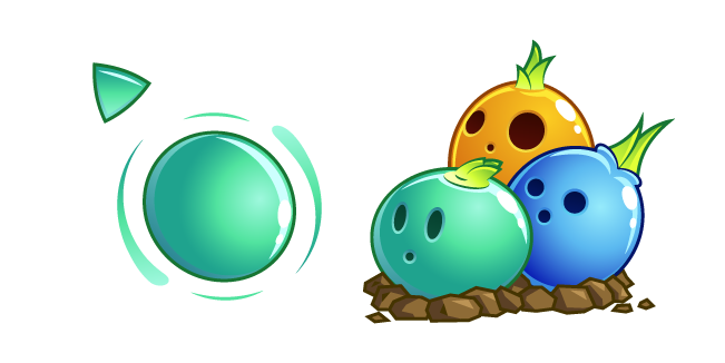 Plants vs. Zombies Bowling Bulb