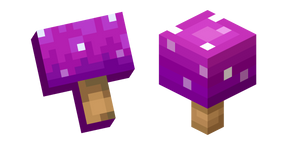 Minecraft Death Cap Mushroom Curseur