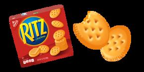 Ritz Crackers Cursor