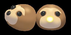 Roblox Adopt Me Sloth Cursor