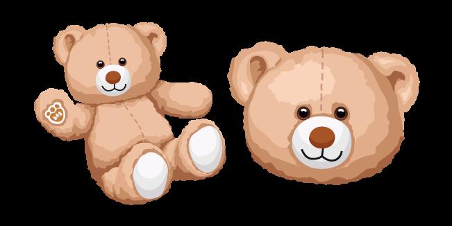 Build-A-Bear Toy