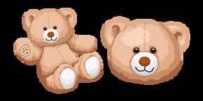 Build-A-Bear Toy Cursor