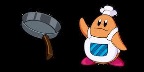 Kirby Chef Kawasaki