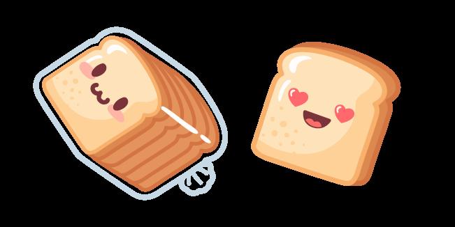 Милый Тостовый Хлеб