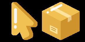 Minimal Box Cursor