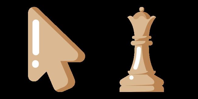 Minimal Chess Queen