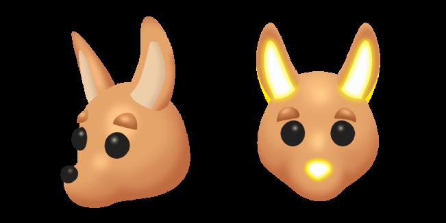 Roblox Adopt Me Kangaroo