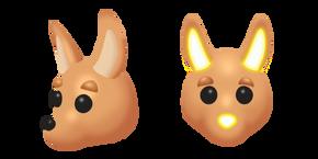 Roblox Adopt Me Kangaroo Curseur