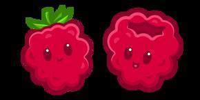 Cute Raspberry Cursor