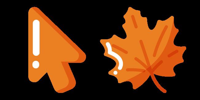 Minimal Maple Leaf