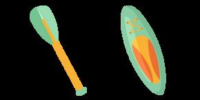 Standup Paddleboarding Cursor