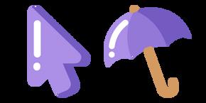 Minimal Umbrella Cursor