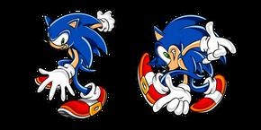 Sonic Adventure Cursor