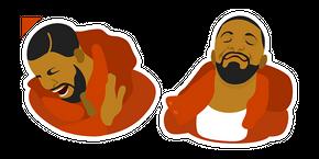 Drake Hotline Bling Meme Cursor