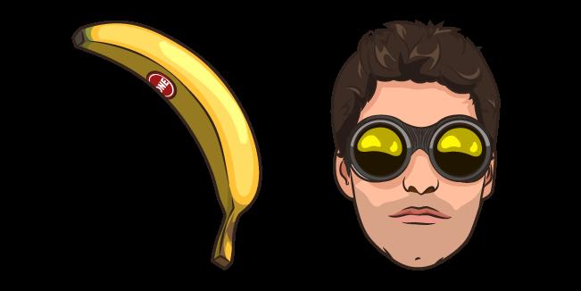Population One PJ and Banana