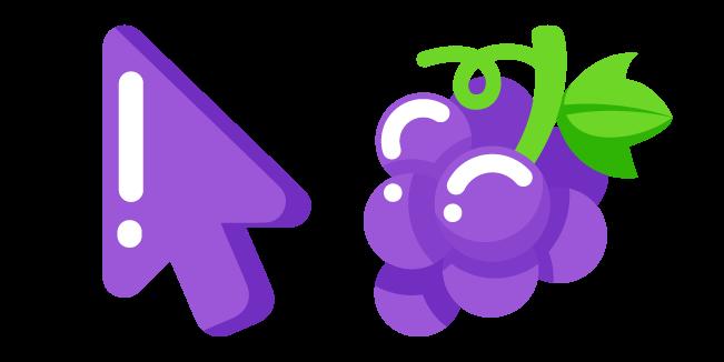 Minimal Grape