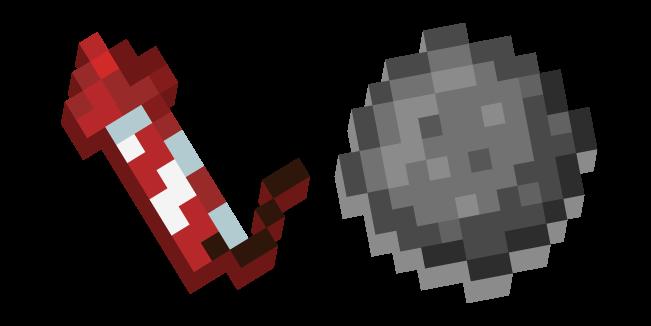 Minecraft Фейерверки Ракета и Звезда
