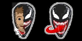 Venom Eddie Brock Cursor