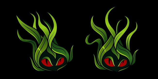 Plants vs. Zombies Tangle Kelp