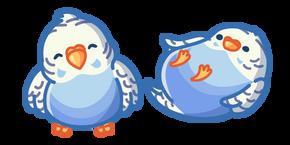 Cute Parrot Cursor