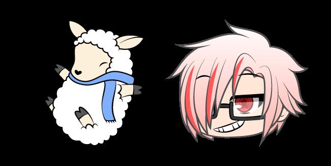 Gacha Life 1chi and Sheep