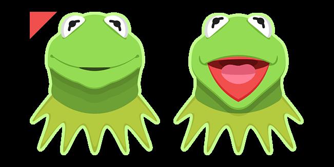 Sesame Street Kermit the Frog