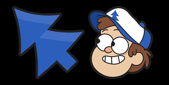 Gravity Falls Dipper