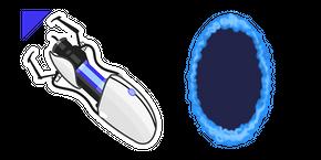 Portal 2 ASHPD Curseur