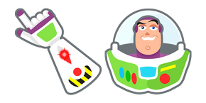Курсор Toy Story Buzz Lightyear