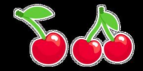 Cherry Curseur