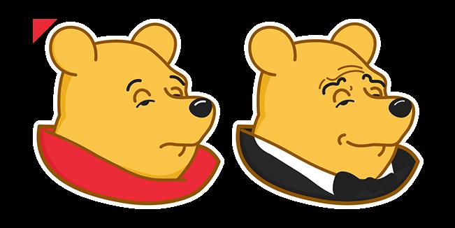 Tuxedo Winnie the Pooh